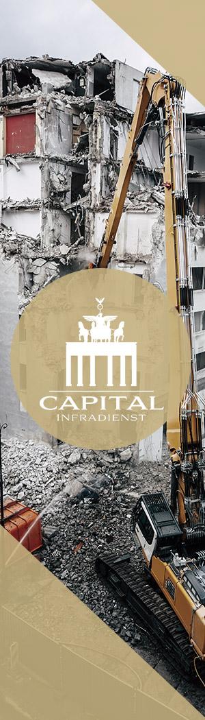 teaser-capital-infradienst-abbruch
